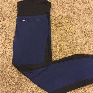 Gap workout leggings